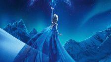 Elsa - Anna