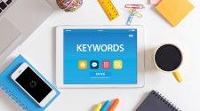 Some Keyword tools in tab