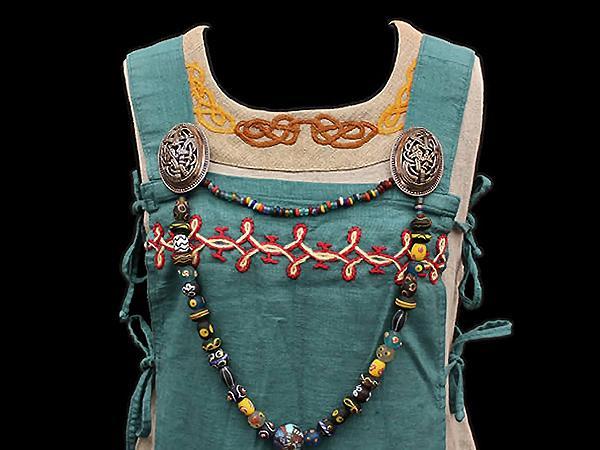 Stylish Viking Necklace